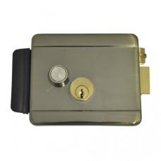 ATIS Falcon Eye Lock Chrome (аналог Atis Lock Chrome)