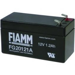 Аккумуляторные батареи для охранных систем безопасности