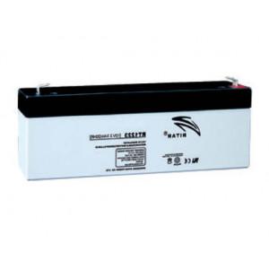 Аккумуляторные батареи которые  используются в охранных слаботочных системах.
