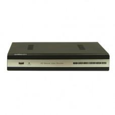 видеорегистратор oltec AHD-DVR-442 (1080p)