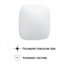 Купить ретранслятор Ajax Rex white