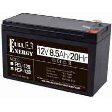 Купить аккумулятор FEP - 128 для ИБП