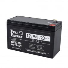 Купить аккумулятор FEP - 129 для ИБП