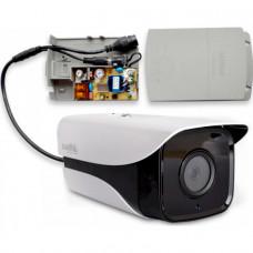 Блок питания водонепронецаемый для питания камер наблюдения  PFM300