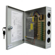 Блок питания для камер наблюдения Full Energy BG-1210/9
