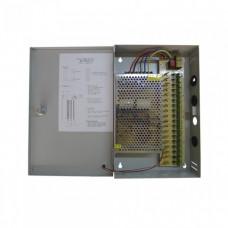 Блок питания для камер видеонаблюдения Full Energy BG-1220/18