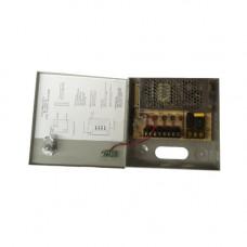 Купить блок питания для видеонаблюдения Full Energy BG-125/4