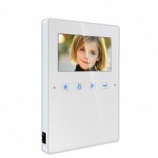 Купить не дорогой видеодомофон AD-404M1