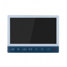 Купить не дорогой видеодомофон  SEVEN  DP-7512FHD - IPS white