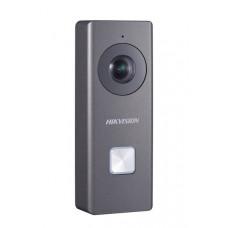 Купить видеозвонок Hikvision DS-KB6403-WIP