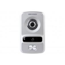 Купить IP вызывную панель  Hikvision DS-KV8102-IP