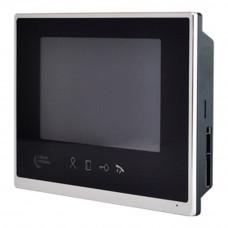 Купить видеодомофон с функцией видеорегистратора LightVision  MACAO FHD WiFi переадресация на телефон