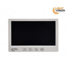 Купить видеодомофон с функцией видеорегистратора LightVision  AMSTERDAM FHD