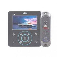 Купить цветной видеодомофон комплект  ATIS AD-480MB Kit box