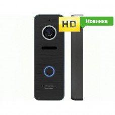 Вызывная панель к домофону модель Neo Light  PRIME FHD Black