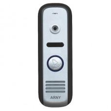 Купить не дорогую видеопанель ARNY AVP-NG110 Silver