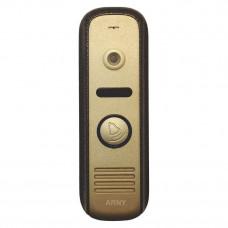 Купить не дорогую видеопанель ARNY AVP-NG210 Gold