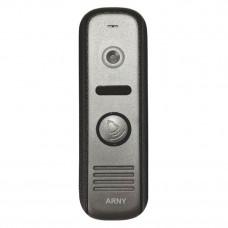 Купить не дорогую видеопанель ARNY AVP-NG210 Silver