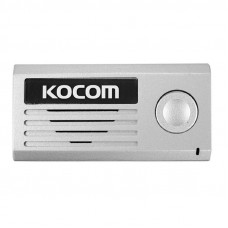 Купить не дорогой аудиодомофон Kocom KC-MD10