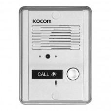Купить не дорогой аудиодомофон Kocom MS-2D