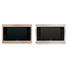 Купить не дорогой видеодомофон Slinex SL-10M