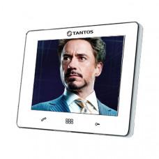 Купить не дорогой видеодомофон Tantos Stark (White) 9