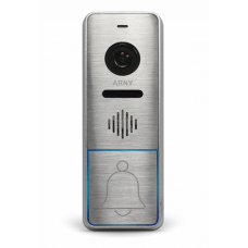 Купить не дорогую видеопанель к домофону  стандарта AHD модель Arny AVP-NG420-AHD (125°)