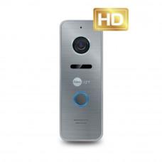 Вызывная панель к домофону модель Neo Light  PRIME FHD  Silver