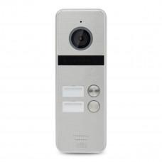 Купить не дорогую видеопанель AT-402HD Silver