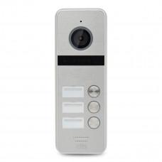 Купить не дорогую видеопанель AT-403HD Silver