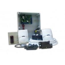 Комплект GSM сигнализации для дачи