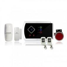 Беспроводной набор сигнализации GSM G10A Base PoliceCam