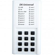 купить Клавиатуру DK-Universal