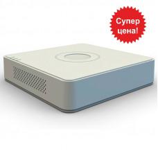 купить Hikvision DS-7104HQHI-K1