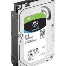 Купить Жёсткий диск Seagate SkyHawk 2TB ST2000VX008