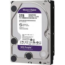 Купить жёсткий диск  на 3 Tb модель WD30PURZ