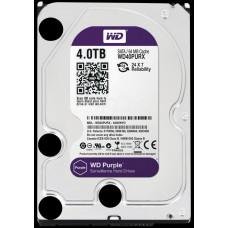 Купить жёсткий диск  на 4 Tb модель WD40PURZ