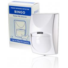 Купить датчики движения для сигнализации Bingo