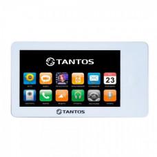 """Купить не дорогой видеодомофон Tantos Neo 7"""" (White)"""
