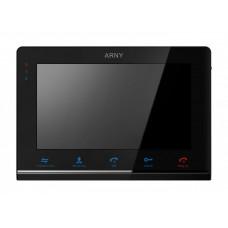 Купить видеодомофон AVD-710MD (black)