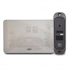 Купить видеодомофон ATIS AD-450M Mirror Kit box