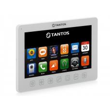 """Купить не дорогой видеодомофон Tantos Prime Slim 7"""" (White)"""