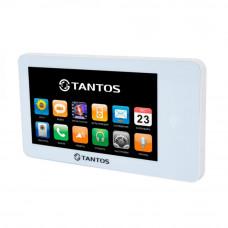 """Купить не дорогой видеодомофон Tantos Prime 7"""" (White)"""