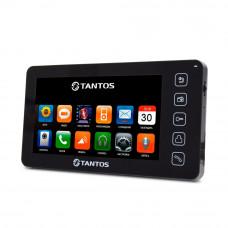 """Купить не дорогой видеодомофон Tantos Prime 7"""" (Black)"""