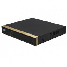 Мультиформатный видеорегистратор на 8 камер наблюдения ATIS XVR 7108NA