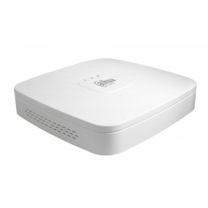 Пример оборудования системы видеонаблюдения для установки на даче или небольшом доме