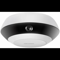 Купить панорамную камеру видеонаблюдения Hikvision DS-2PT3306IZ-DE3
