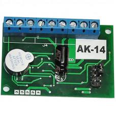 цена на Автономный контроллер Unit AK-14