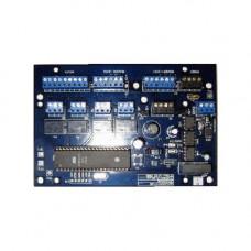 Универсальный контроллер Card Systems КСКД4-12К-М