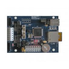 Контроллер высокого уровня Card Systems КВ-02NET